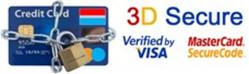 paiement 3D secure