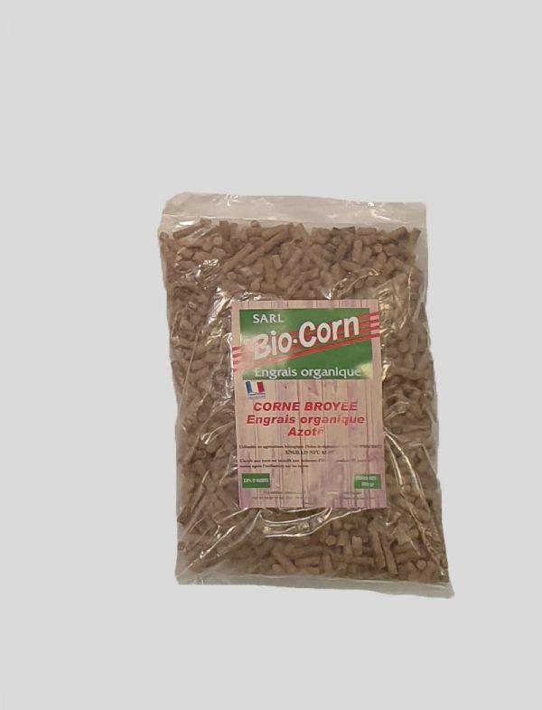 engrais naturel petit paquet biocorn